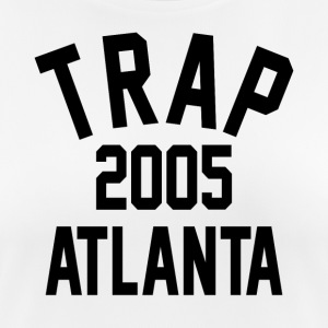 Trap 2005 Atlanta - Women's Breathable T-Shirt
