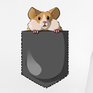 hamster - Women's Breathable T-Shirt