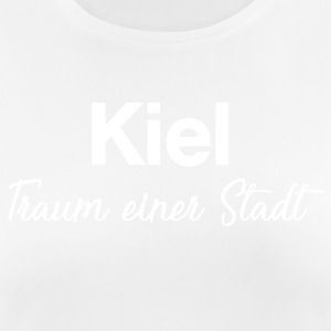 keel - Women's Breathable T-Shirt