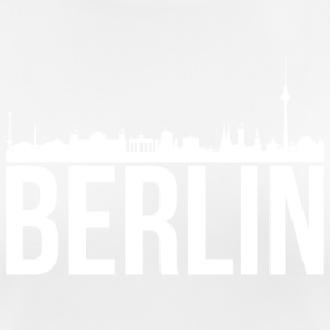 Berlin skyline - Women's Breathable T-Shirt