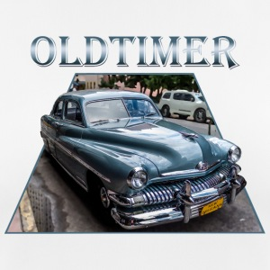 Old Timer Nueva Orleans - Camiseta mujer transpirable