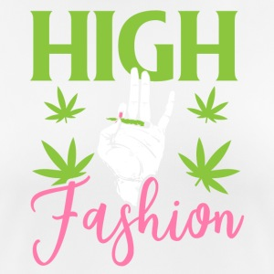 high fashion - vrouwen T-shirt ademend