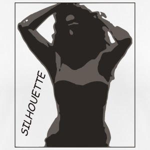 SILHOUETTE - Women's Breathable T-Shirt