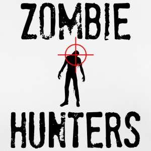 Zombie: Zombie Hunters - Women's Breathable T-Shirt