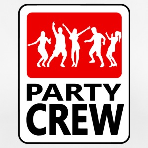 Party Crew - Women's Breathable T-Shirt