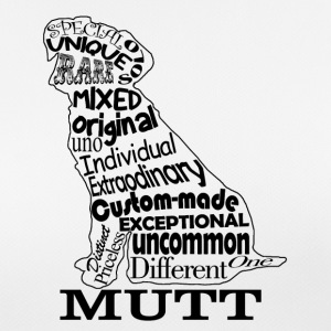 Dog - Mutt - - Women's Breathable T-Shirt