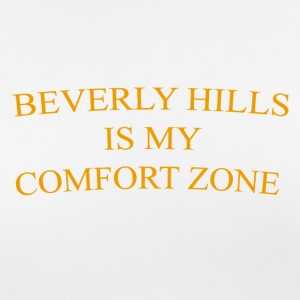 Beverly Hills is mijn comfort zone - vrouwen T-shirt ademend