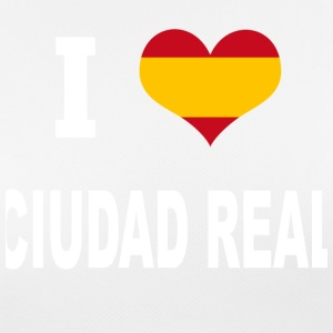 I Love Spain CIUDAD REAL - Women's Breathable T-Shirt