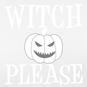 Witch Please Pumpkin Halloween 2017 Ghost Hour - Women's Breathable T-Shirt