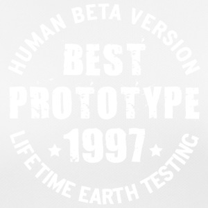 1997 - The birth year of legendary prototypes - Women's Breathable T-Shirt