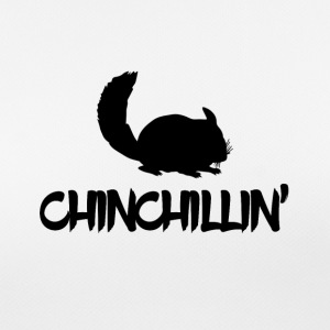 chinchillin - vrouwen T-shirt ademend