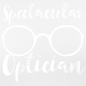 Optiker: Spectacular Optiker - Dame T-shirt svedtransporterende