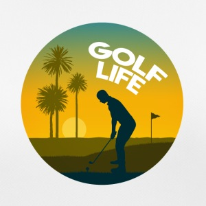 Golf life! GOLF LIFE - Women's Breathable T-Shirt