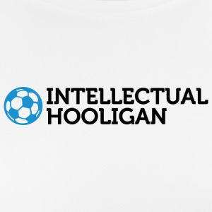 Intellektuel Hooligan - Dame T-shirt svedtransporterende