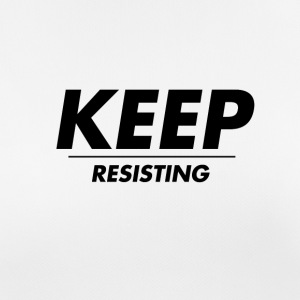 Keep resistance - Women's Breathable T-Shirt