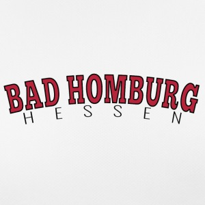 Bad Homburg Hessen - Frauen T-Shirt atmungsaktiv