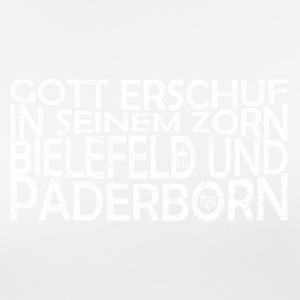 Bielefeld Paderborn Logo - Women's Breathable T-Shirt