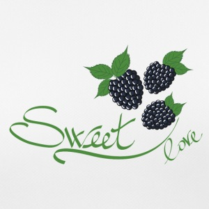 Sweet love more - Women's Breathable T-Shirt