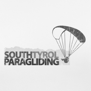 Southtyrol paragliding - Women's Breathable T-Shirt