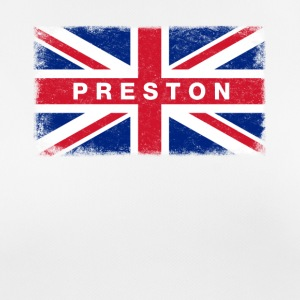 Preston Shirt Vintage United Kingdom Flag T-Shirt - Women's Breathable T-Shirt