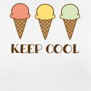 Keep cool - Frauen T-Shirt atmungsaktiv