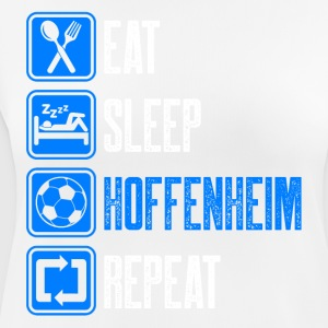 Repeat Hoffenheim - Women's Breathable T-Shirt