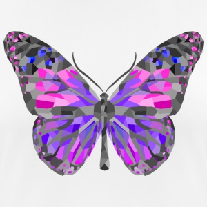 butterfly - Women's Breathable T-Shirt