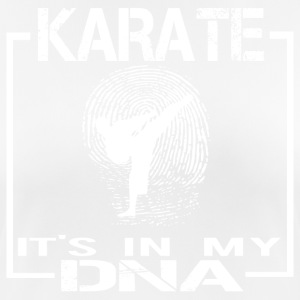 KARATE DNA - Women's Breathable T-Shirt