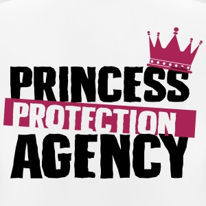 Princess Protection agency - father - Women's Breathable T-Shirt
