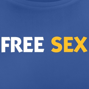 Free Sex - Women's Breathable T-Shirt