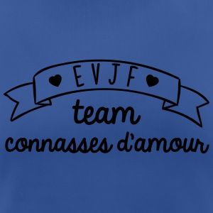 EVJF TEAM CONNASSES D'AMOUR