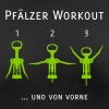 Pfälzer Workout - Frauen T-Shirt atmungsaktiv