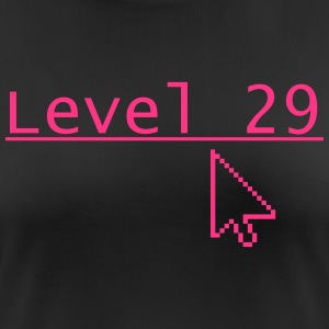 Level 29 - Frauen T-Shirt atmungsaktiv