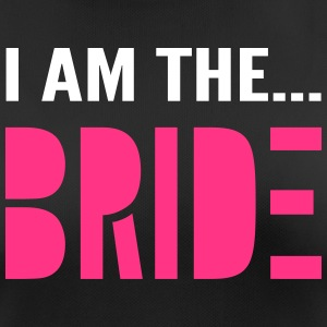 I am the Bride - Hen Party T-Shirt - Women's Breathable T-Shirt