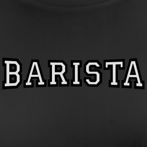 Barista - Women's Breathable T-Shirt