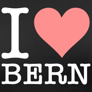 I Love Bern - Women's Breathable T-Shirt