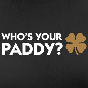 Who's Your Paddy? - Women's Breathable T-Shirt