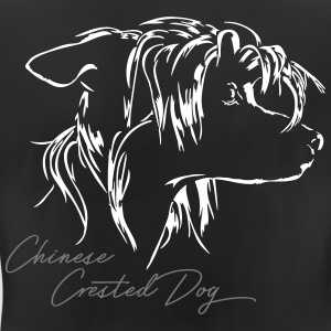 CHINESE CRESTED DOG - Women's Breathable T-Shirt