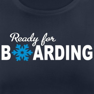 snowboard - Women's Breathable T-Shirt