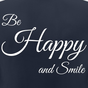 Be Happy - Women's Breathable T-Shirt