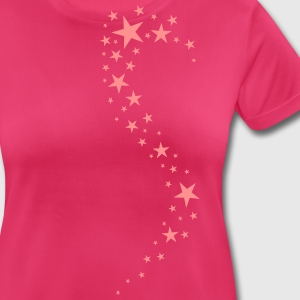 Stars II - Women's Breathable T-Shirt