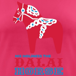 DALAI HORSE - Women's Breathable T-Shirt