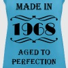 Made in 1968 - Vrouwen tanktop ademend