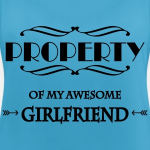 Property of my awesome girlfriend