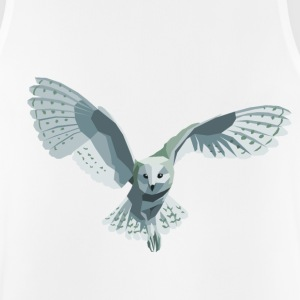barn owl - Men's Breathable Tank Top