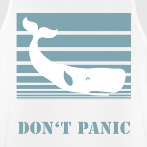 Do not Panic - Men's Breathable Tank Top