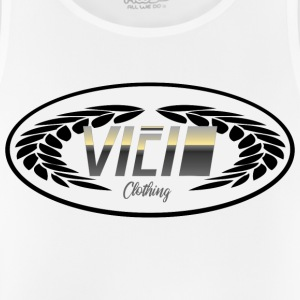 Vicio laurel wreath gold - Men's Breathable Tank Top