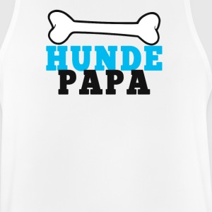 Dog Papa - Men's Breathable Tank Top