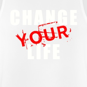Change your life - Men's Breathable Tank Top