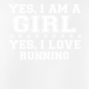 gift on girl a girl love gift bday RUNNING - Men's Breathable Tank Top